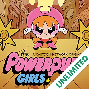 Powerpuff Girls: The Time Tie