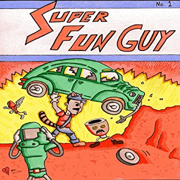Super Fun Guy