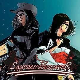 Samurai / Gunslinger
