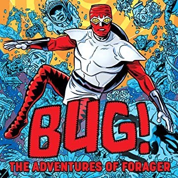Bug! The Adventures of Forager (2017-)