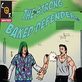 The Strong Baked Defenders