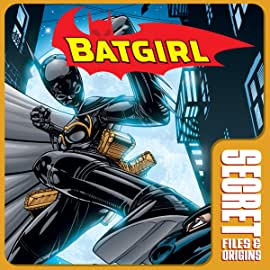 Batgirl: Secret Files and Origins (2002)