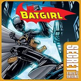 Batgirl: Secret Files and Origins (2002)
