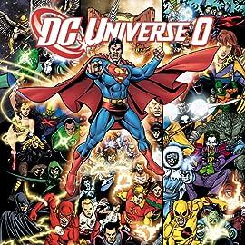 DC Universe (2008)