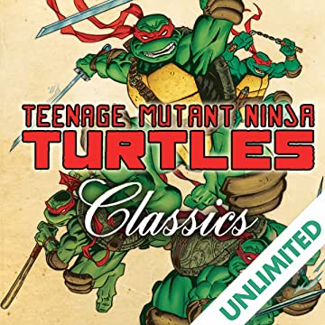 Teenage Mutant Ninja Turtles: Classics