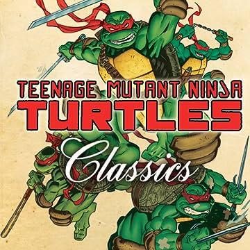 Teenage Mutant Ninja Turtles: Classics