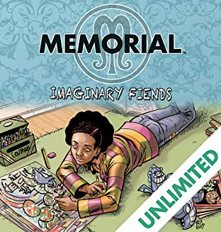 Memorial: Imaginary Fiends