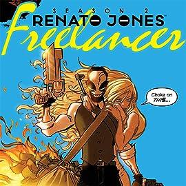 Renato Jones: Season Two