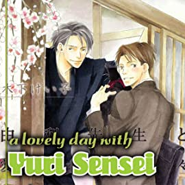 A Lovely Day with Yuri Sensei