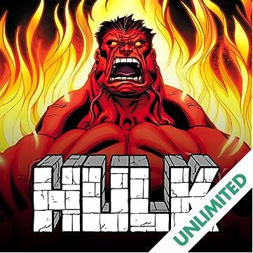 Hulk (2008-2013)