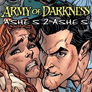 Army of Darkness: Ashes 2 Ashes