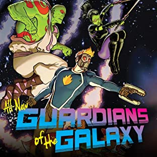 All-New Guardians Of The Galaxy (2017-)