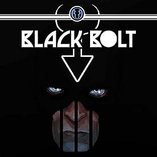 Black Bolt (2017-2018)