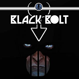 Black Bolt (2017-)