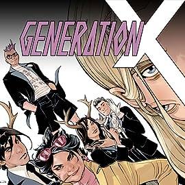 Generation X (2017-2018)