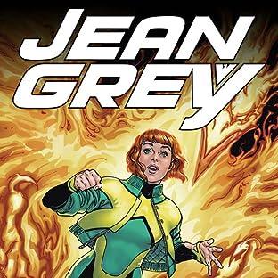 Jean Grey (2017-)