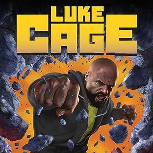 Luke Cage (2017-)