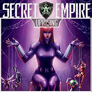 Secret Empire: Uprising (2017)