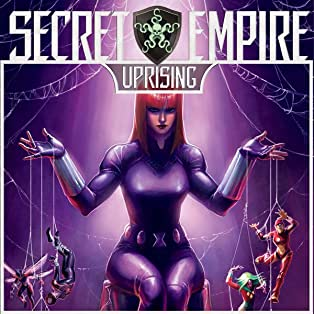 Secret Empire: Uprising (2017)