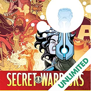 Secret Warriors (2017-)