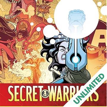 Secret Warriors (2017-)
