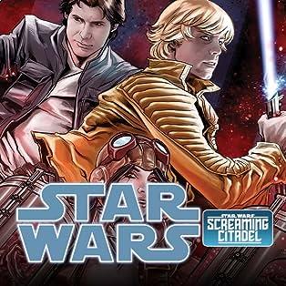Star Wars: The Screaming Citadel (2017)
