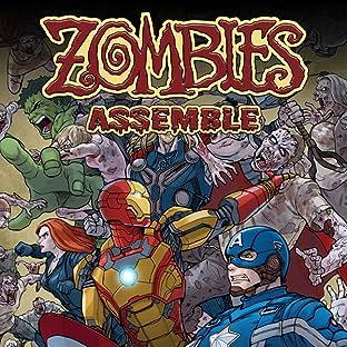 Zombies Assemble (2017)