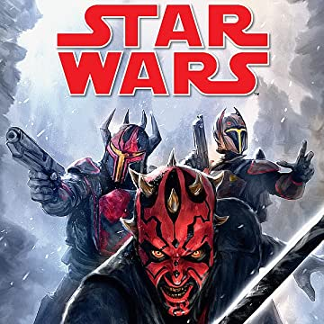 Star Wars Darth Maul: Sohn Dathomirs