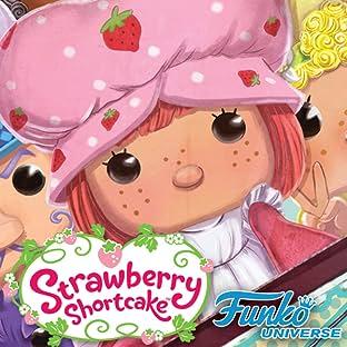 Strawberry Shortcake: Funko Universe