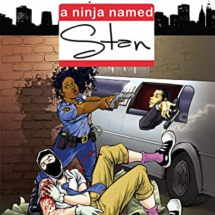 A Ninja Named Stan