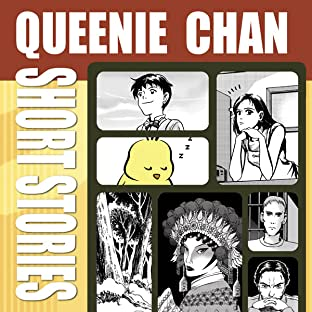 Queenie Chan: Short Stories, Vol. 1: 2000-2010