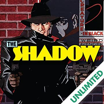 The Shadow: Blood & Judgment (Dynamite) Digital Comics - Comics by  comiXology
