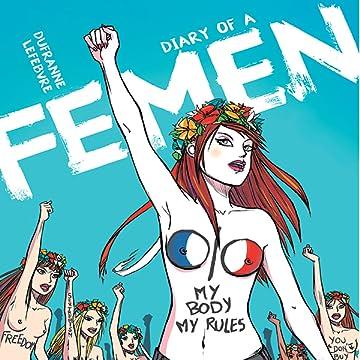 Diary of a Femen