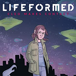 Lifeformed: Cleo Makes Contact