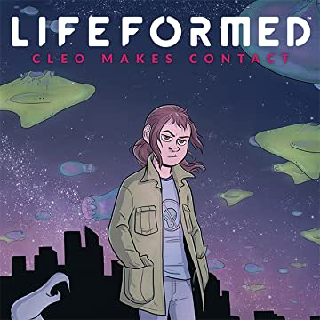 Lifeformed