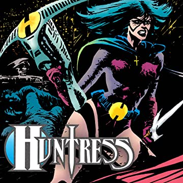 The Huntress (1994)