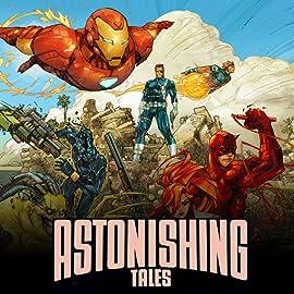 Astonishing Tales (2009)