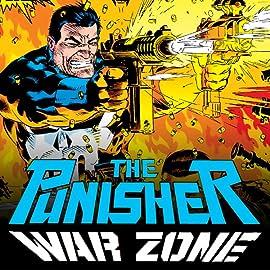The Punisher: War Zone (1992-1995)