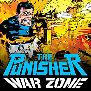 The Punisher: War Zone (1992-1995)