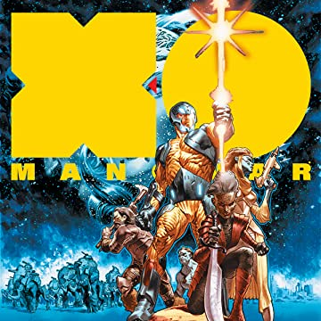 X-O Manowar (2017)