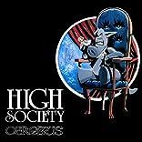 Cerebus, Vol. 2: High Society