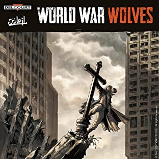 World War Wolves