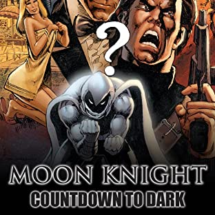 Moon Knight: Countdown to Dark