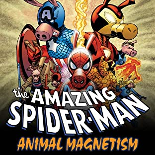 Spider-Man: Animal Magnetism