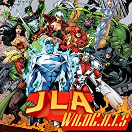 JLA/Wildcats (1997)