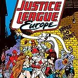 Justice League Europe (1989-1993)