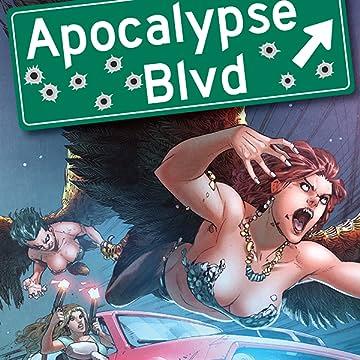 Apocalypse Blvd