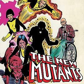 Marvel Graphic Novel (1982)