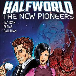 Halfworld: The New Pioneers