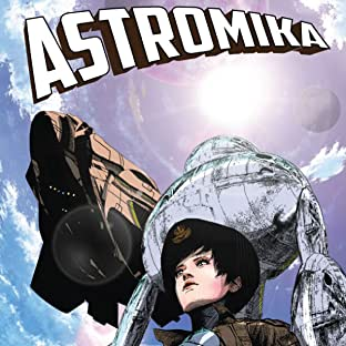 Astromika